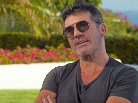 Simon Cowell to take part in a charity walk to raise funds for Shooting Star Children's Hospices