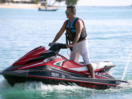 How Simon Cowell spends Christmas Day according to his brother.