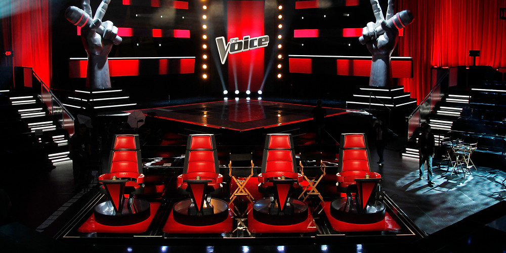 The Voice Studio