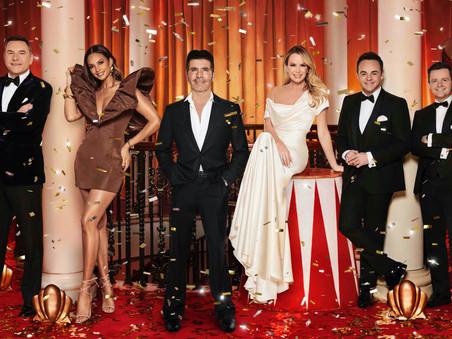 Britain's Got Talent launches with super new promo pics