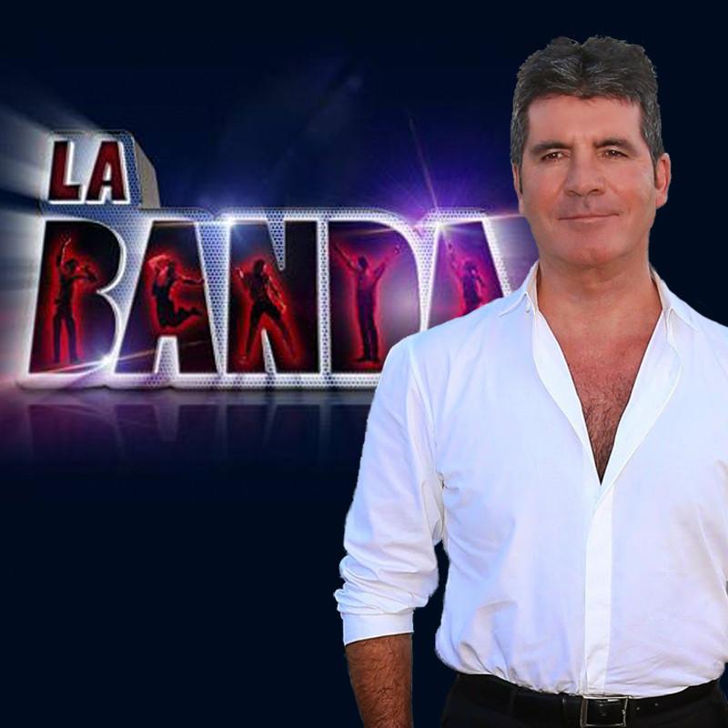 Simon Cowell - La Banda