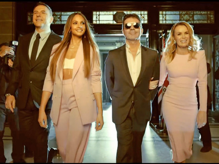 Simon Cowell and the judges return in Britain's Got Talent teaser video
