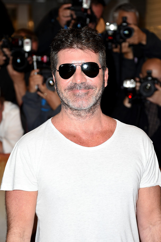 Is Simon Cowell heading for America's Got Talent?