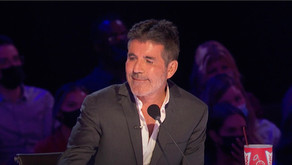 Simon Cowell visibly moved by talking to America's Got Talent Nightbirde