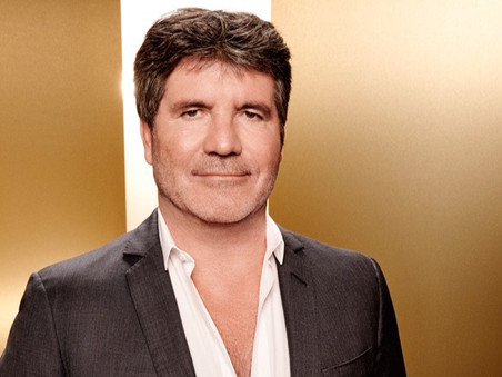 Simon Cowell joins the government appeal for volunteers to help at the Covid vaccination centres