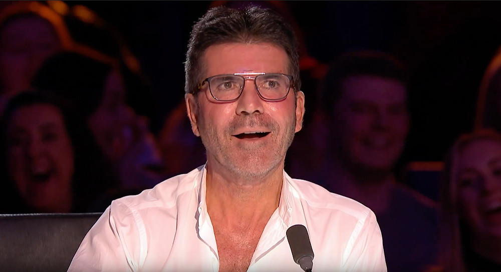 First Look At Britain S Got Talent With Simon Cowell And The Judges