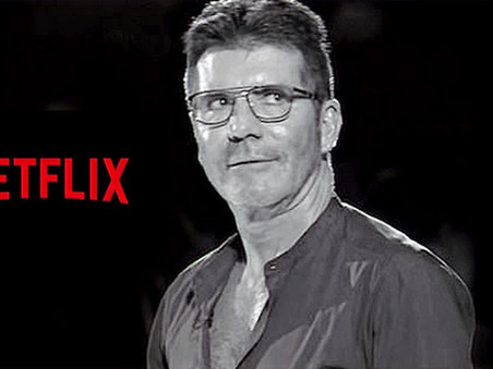 Simon Cowell ready to produce shows for the streaming giant Netflix