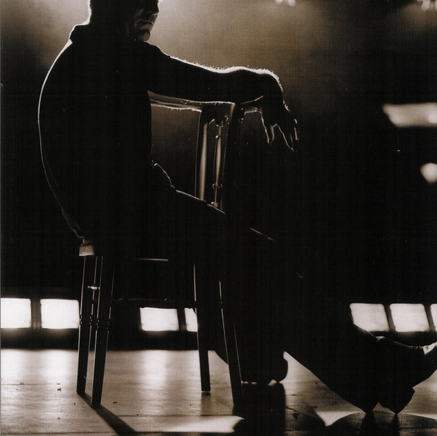 Simon Cowell - Mood
