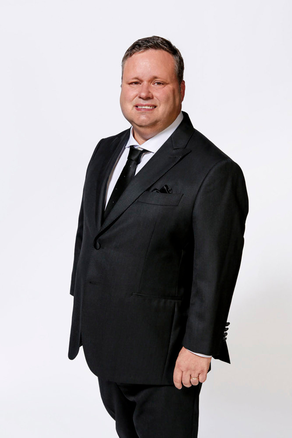 Paul Potts won BGT in 2007