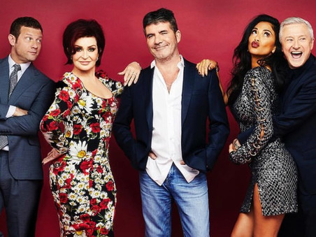 Simon Cowell calls time on The X Factor after 17 years