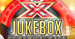 X Factor Latest: Jukebox Week Songs And Guest Performers