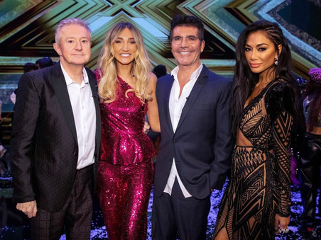 Voting stats for X Factor: Celebrity live shows