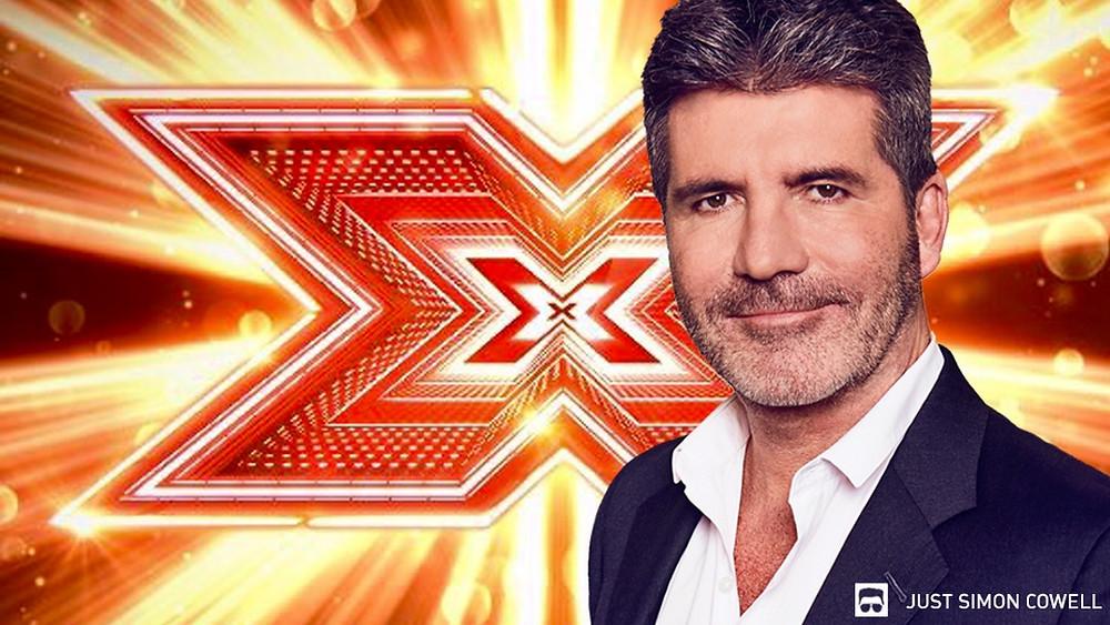 Simon Cowell | X Factor News 2018