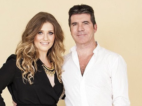 Simon Cowell drops Ella Henderson from his Syco label.