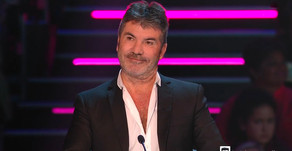 Simon Cowell forced to reinstate Louis and Sharon