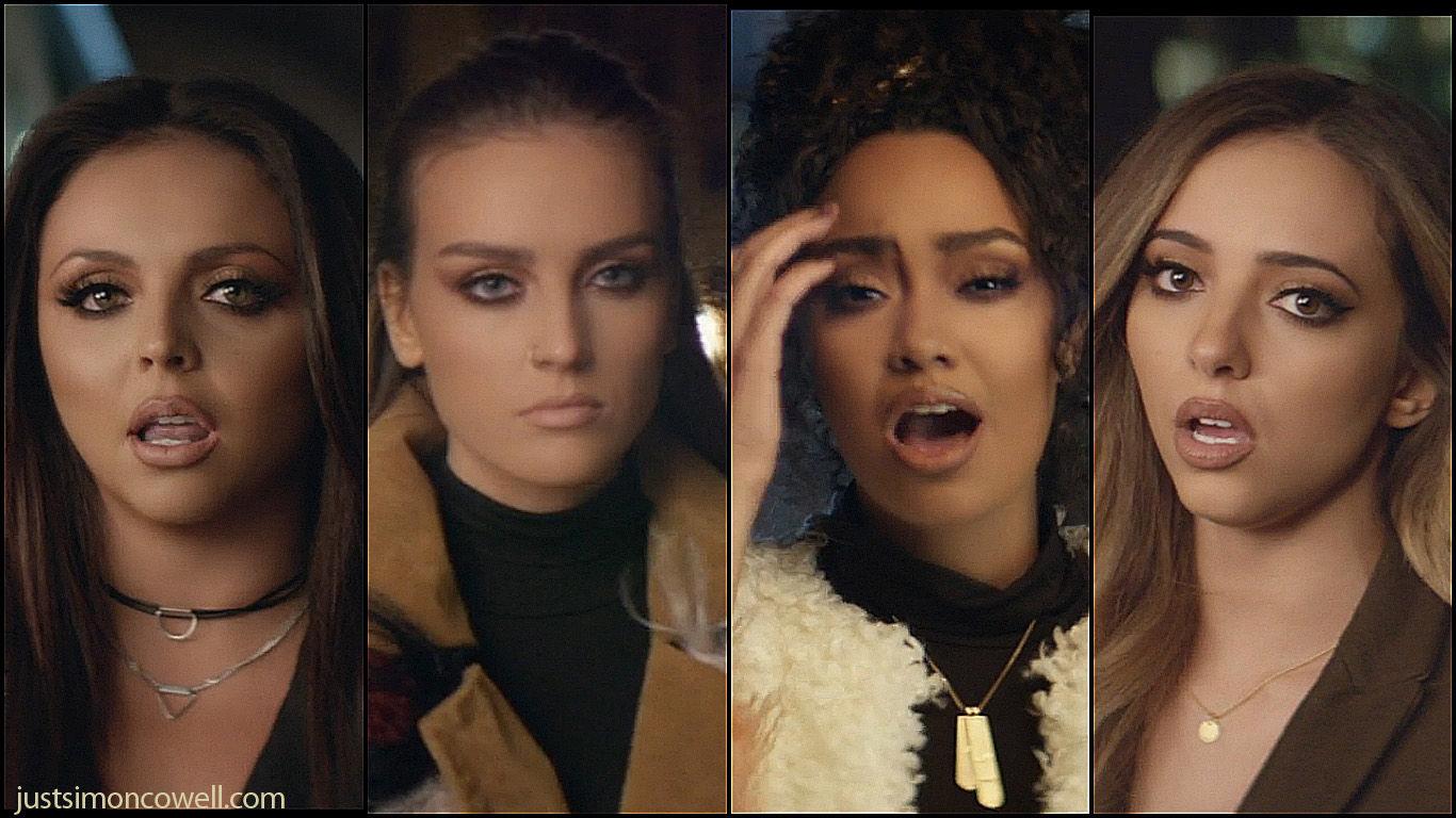 Little Mix Ft Jason Derulo Secret Song Mp3 Download
