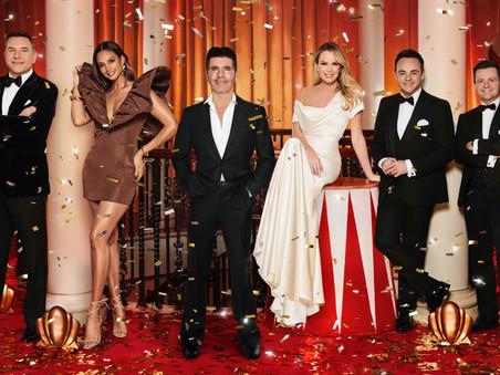 Simon Cowell to pre-record Britain's Got Talent Semi-finals this year