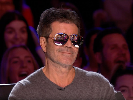 First look at Britain's Got Talent with Simon Cowell and the judges
