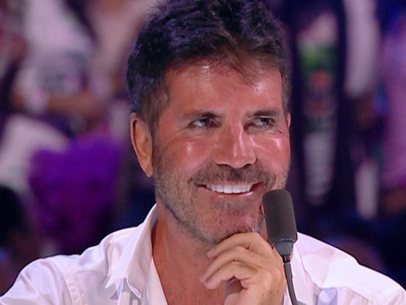 Simon Cowell in advanced talks with CBS to produce a new music show
