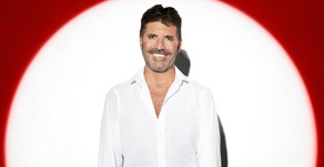 Simon Cowell chats about the brand new X Factor: Celebrity