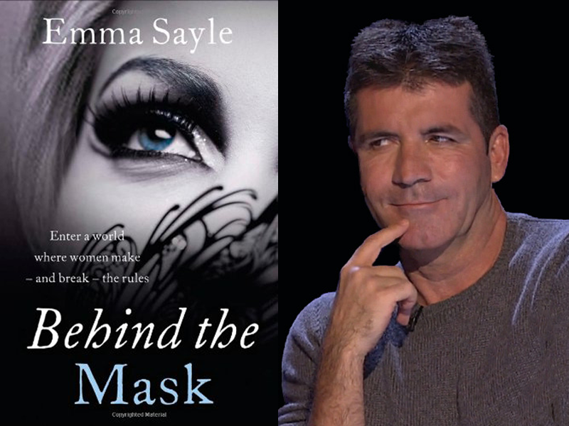 Simon Cowell - Behind The Mask