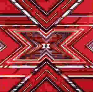 New X Factor 2016 logo