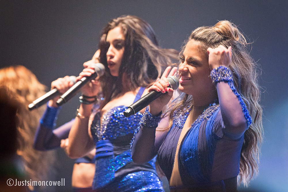 Fifth Harmony - Summer Reflection Tour