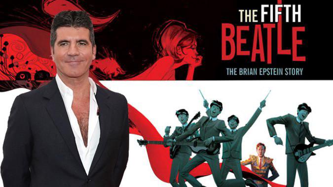 Simon Cowell & Syco Entertainment - The Fifth Beatle