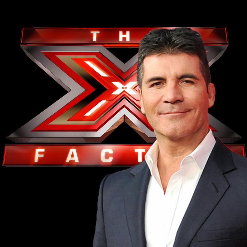 Simon Cowell - The X Factor