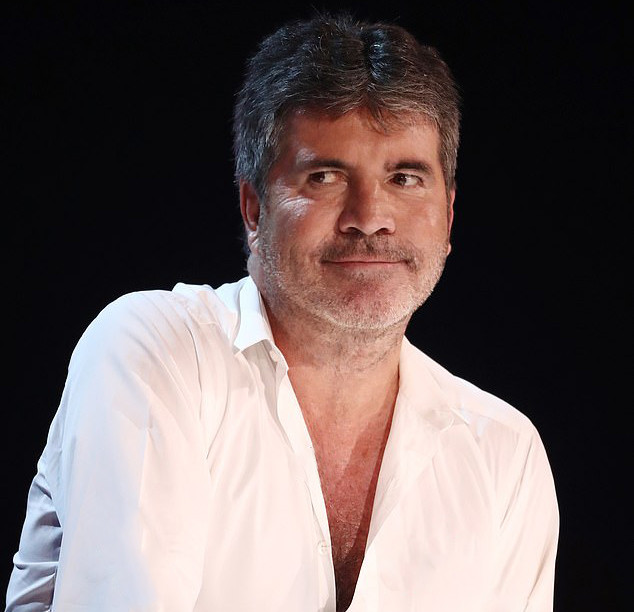 Simon Cowell interview on his lifestyle and future for his son Eric