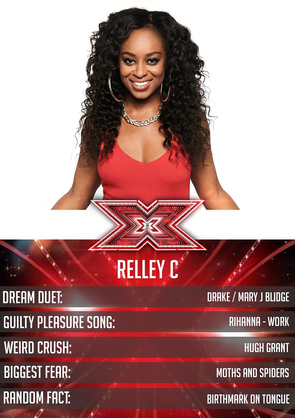 Relley C