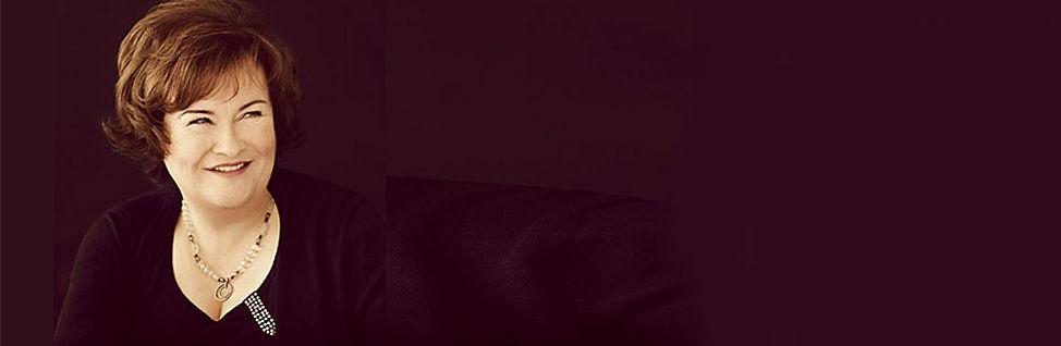 Susan Boyle - Syco Music -  Just Simon Cowell