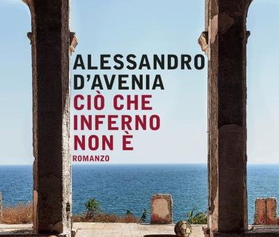 """Gruppo di lettura per """"Ciò che inferno non è"""" di Alessandro D'Avenia"""