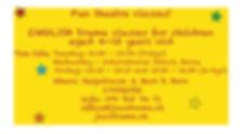 Joe's Drama Notice.jpg