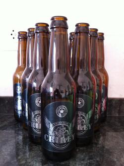 Crikey bottles.JPG