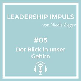 Podcastfolge 5 Der Blick in unser Gehirn