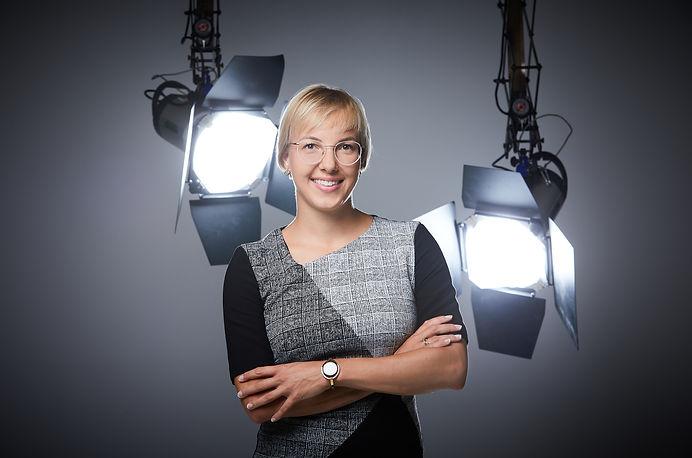 Nicole Zieger Online Dozentin