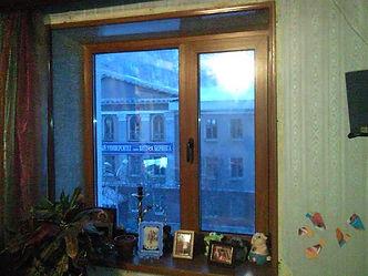 Пластиковые окна на Камчатке, окна ПВХ, окно с тонировкой, окно с зеркальной тонировкой, окна в Петропавловске-Камчатском, окна в Елизово, зеркальный стеклопакет, окна фирмы Евролайн, окна с гарантией, окна от производителя, установка окон славянами, кашированное окно, окно под дерево