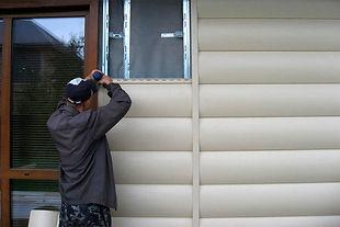 фасад, отделка фасада, фасад с утеплением, заказать фасад на Камчатке, заказать отделку фасада в Петропавловске-Камчатском, фасад из профлиста на Камчатке,