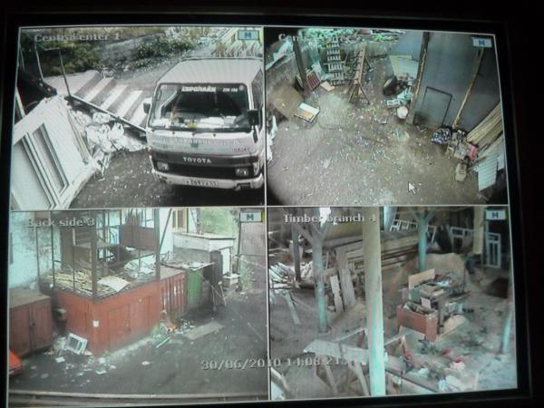 4 видео канала.