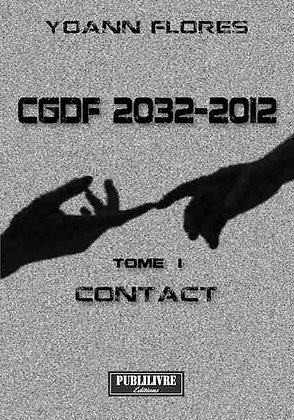 CGDF 2032-2012 - tome 1 : Contact
