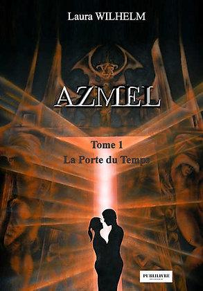Azmel  Tome1 La Porte du temps
