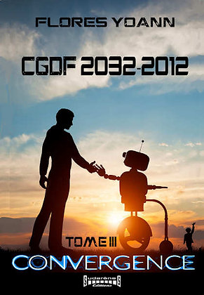 CGDF 2032-2012 Tome 3 Convergence