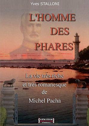 L'homme des phrares-Michel Pacha