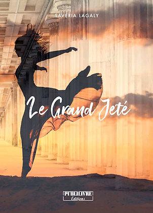 LE GRAND JETÉ