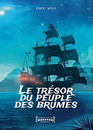 LE TRÉSOR DU PEUPLE DES BRUMES