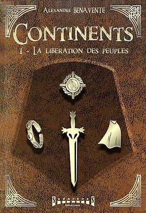 Continents Tome 1
