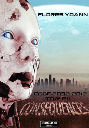 CGDF 2032-2012 - tome 2 : Conséquences