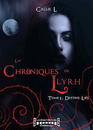 Les Chroniques de Llyrh
