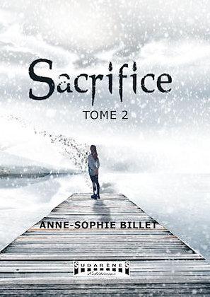 Sacrifice Tome 2